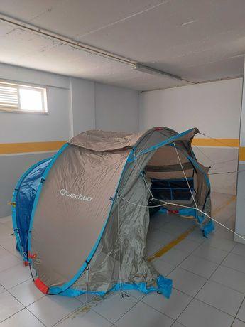 Tenda Quechua 2seconds