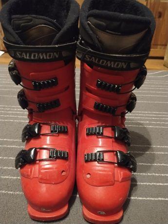 Buty narciarskie Salomon r. 26.5