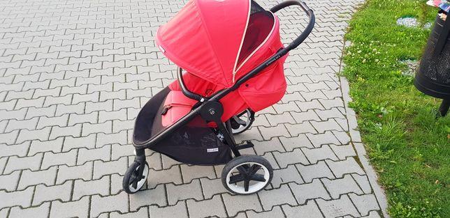 Wózek spacerowy Cybex ETERNIS M4