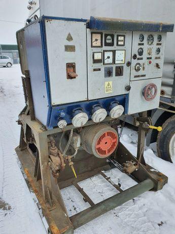 Prądnica 100KW 50Hz agregat prądotwórczy