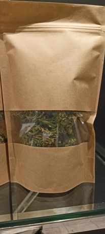 Herbata konopna produkt premium CBD