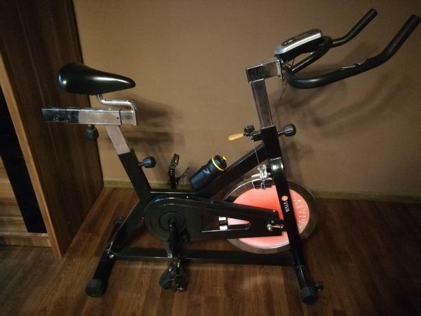 Rower spinningowy As VIVA