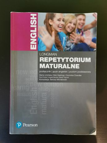 Longman Repetytorium Maturalne English