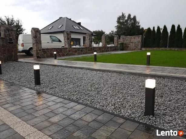 Grys Granitowy 8-16 mm PROMOCJA Eko Park Łomża