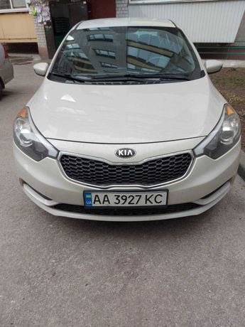 Kia Forte 2013 продажа