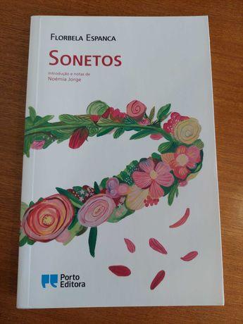 Sonetos Florbela Espanca