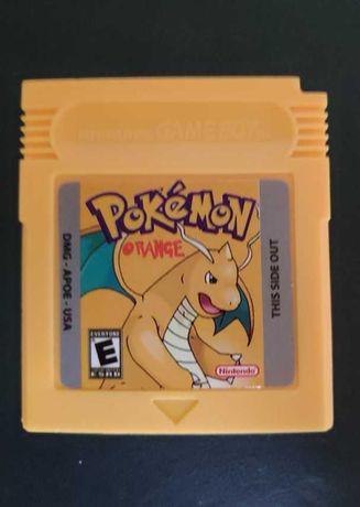 Vendo jogo Pokemon Orange - Gameboy Nintendo
