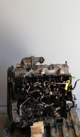 Motor Ford Mondeo 1.8 TDCI Ref: QYBA