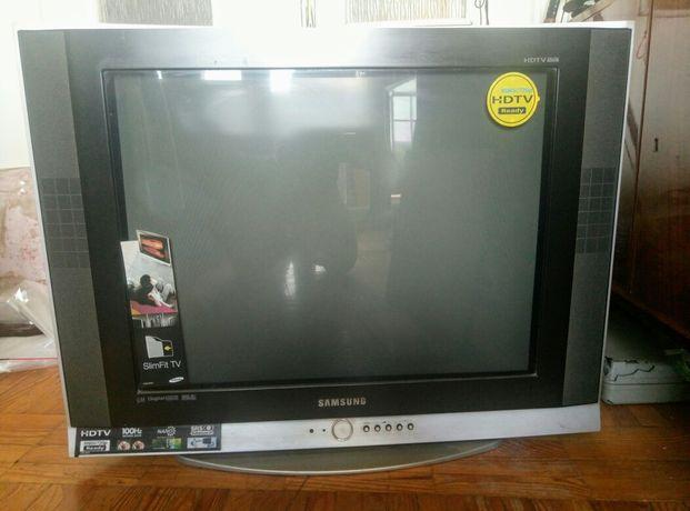 телевизор Samsung  SlimFif TV