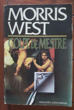 Morris West - Golpe de mestre