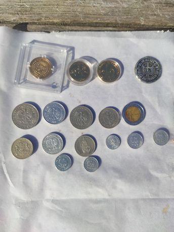 Sprzedam monety !!!