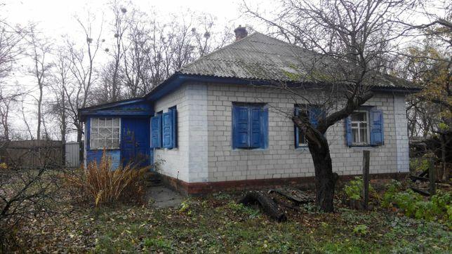 Будинок с.Придніпровське
