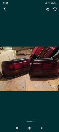 Продам задні стопи мазда 626