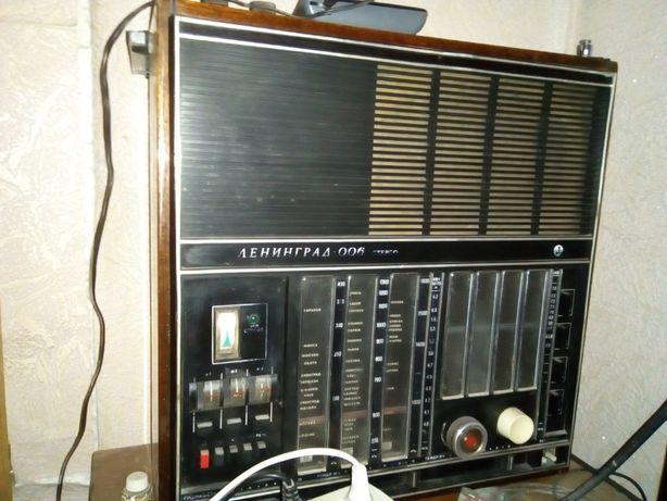 Радиоприемник высшего класса