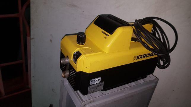 Karcher 580 myjka ciśnieniowa