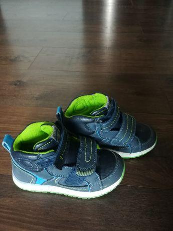 Buty dziecięce jesienno-zimowe Cool Club rozmiar 28