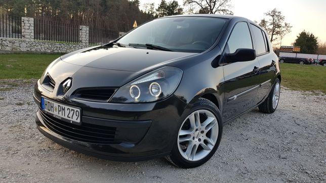 Renault Clio 1.2 16v benzynka Super Stan !!!