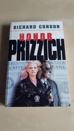 Honor Prizzich ( Richard Condon )