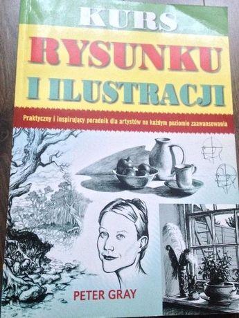 Kurs Rysunku i Ilustracji Peter Grey