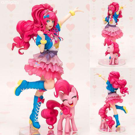 My Little Pony Pinky Pie Kotobukiya Фігурка колекційна Пони Пинки Пай