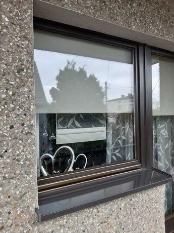 Okna drewniane okazja