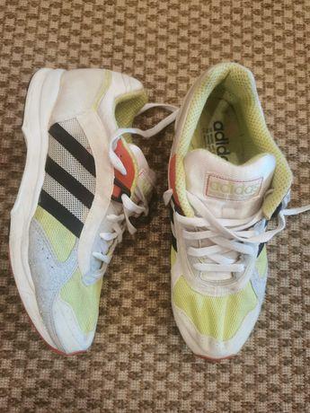 кроссовки Adidas Advance Comp винтаж