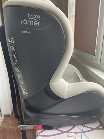 Автокресло Romer Trifix2 i-size