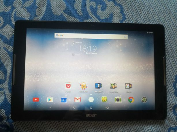 Планшет Acer Iconia One 10 B3-A30 16 GB Wifi  Android