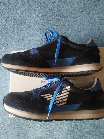 sneakers Emporio Armani r.44 wkładka 29cm