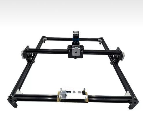 Gravadora laser 5,5W 40x50cm cnc