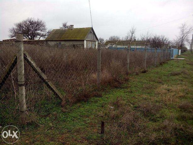 Продажа дома и земельного участка (Крым)