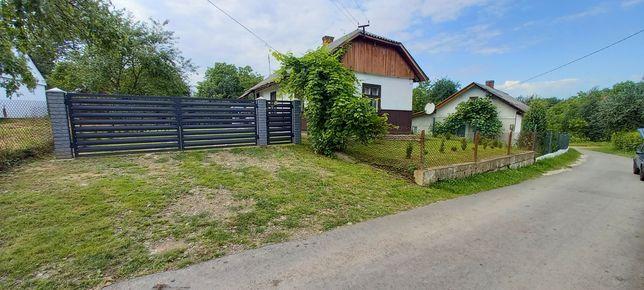 Продається будинок в с.Станків