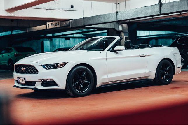 wypożyczalnia samochodów Mustang CABRIO, Mercedes A45 AMG,PANAMERA GTS