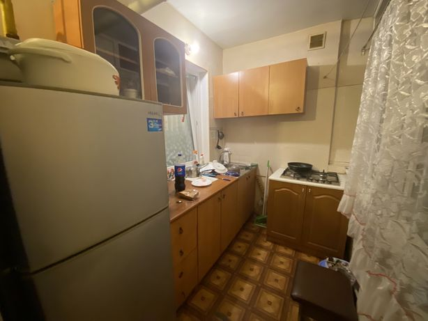 Продаётся 2-х комнатная квартира на Ленпоселке/Авангарде