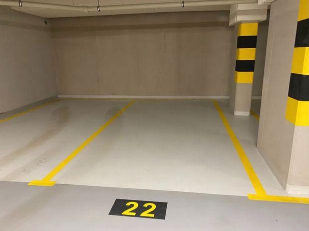Wynajmę miejsce parkingowe wewnętrzne. Osiedle Mój Ursus