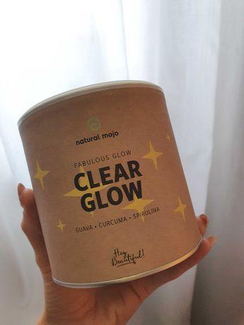 Natural mojo clear glow