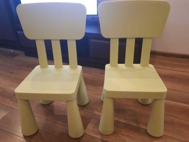 Krzeselko Ikea Mamut