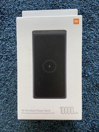 Xiaomi Power Bank Mi Wireless Essential 10000mAh