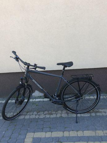 Rower Bergamont na pasku/rower meski/ rower miejski