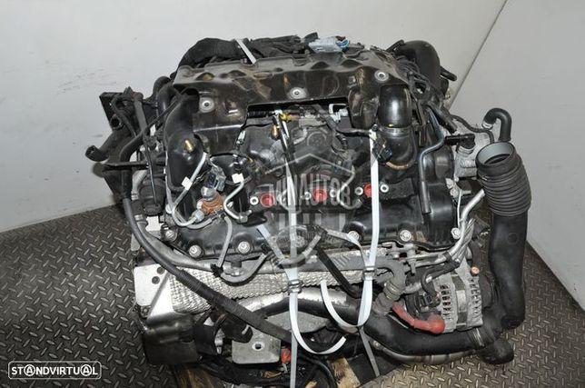 Motor LAND ROVER RANGE ROVER 3.6L 272 CV - 368DT
