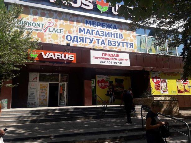 Продажа торгового центра площадь 2 206 кв.м в пгт Покровское