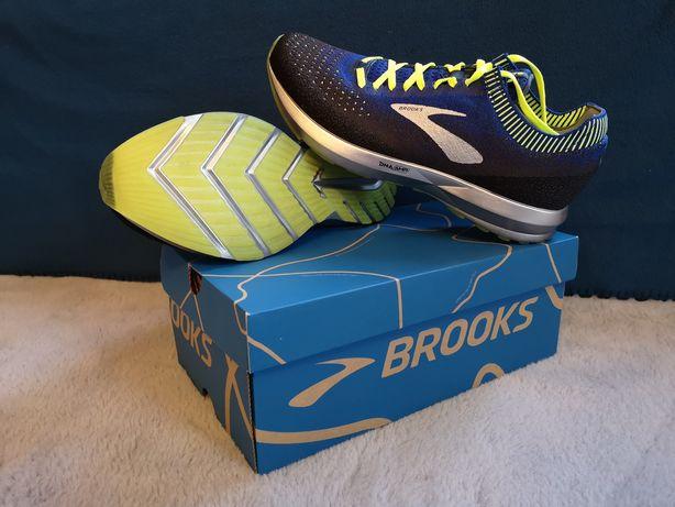 Buty Brooks levitate 2, buty do biegania