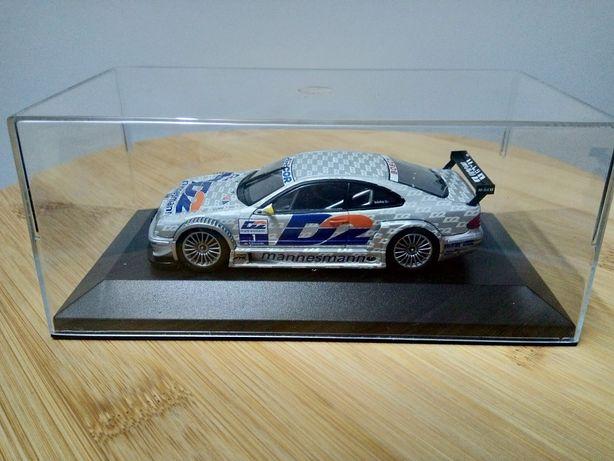 AMG Mercedes CLK #1: DTM 2000 - Miniatura AutoArt esc 1/43