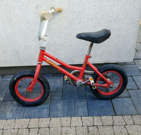 Rowerek dzieciecy MTB BMX