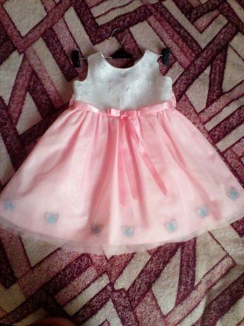 Продам нарядное платье для принцессы