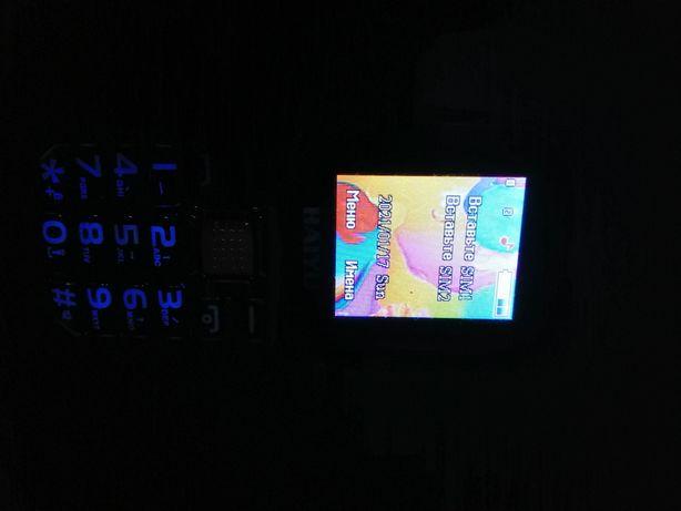 Телефон мобільний HAIYU