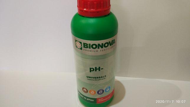 Redutor de PH - PH down hidroponia