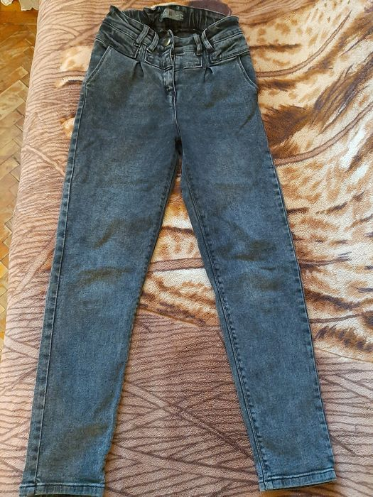 Продам турецкие джинсы Ayugi Возрождения - изображение 1