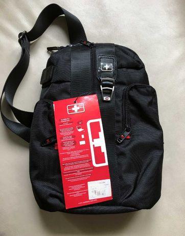 "Plecak do tabletu / mini notebooka , do 11"", Sumdex BP-300, nowy"