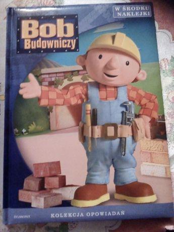 Bob Budowniczy Kolekcja opowiadań